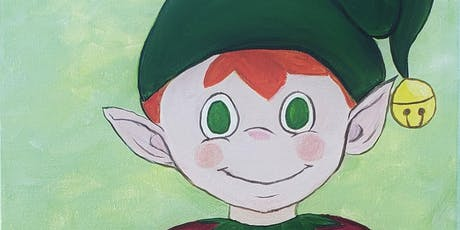 Sammy the Elf will be at River City Brewing Co! Join us for this fun event tickets
