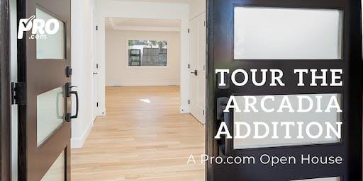 Tour the Arcadia Addition : A Pro.com Open House