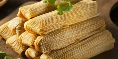 Tamale Workshop! SOLD OUT