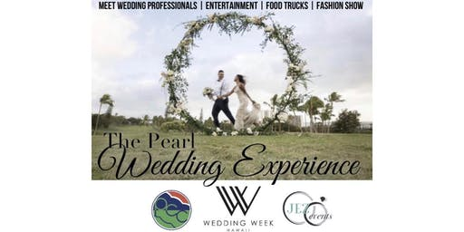 The Pearl Wedding Experience