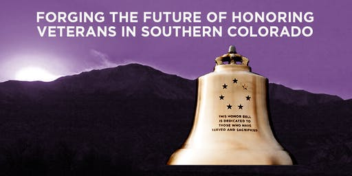 Honor Bell #2 Campaign Kickoff