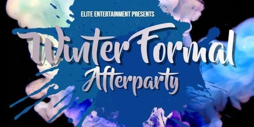 Winter Formal Afterparty 2019