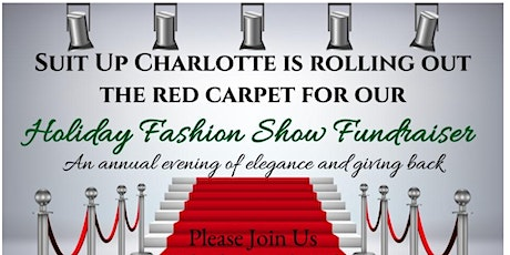 Holiday Fashion Show Fundraiser tickets