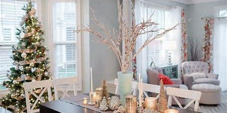 McNairy County-Carl Perkins Center Christmas Home Tours