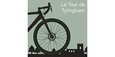 Le Tour de Tyringham Charity Bike Ride 2020