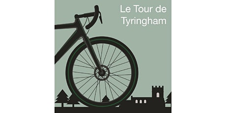 Le Tour de Tyringham Charity Bike Ride 2020 tickets