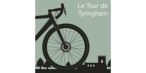 Le Tour de Tyringham Charity Bike Ride 2020