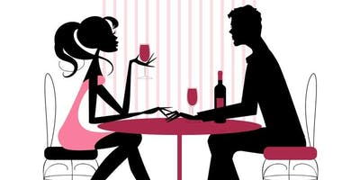 LOVE AT FIRST SIT! Speed Dating and Social Mixer.