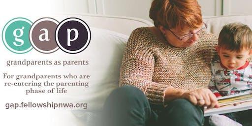 Grandparents As Parents (GAP)