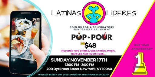 Latinas & Lideres turns ONE!