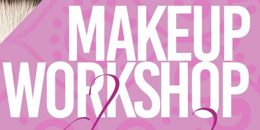 Makeup Workshop Volume 2!