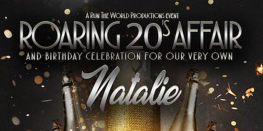 A Roaring 20's Affair