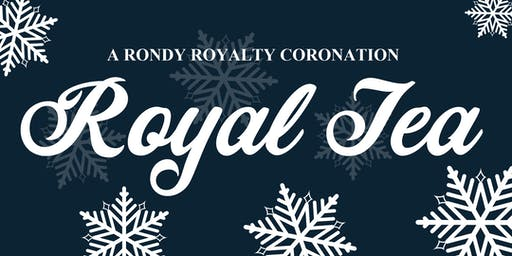 Rondy Royal Tea
