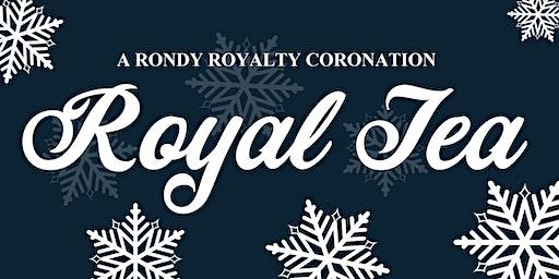 Rondy Royal Tea
