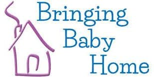 Bringing Baby Home: Setting You and Your Family Up for Success