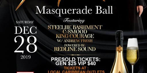R&D Family Ent Present our 2nd annual MASK Masquerade Ball