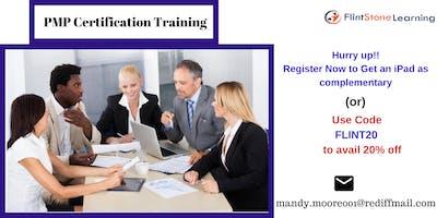 PMP Training Class in Allen, TX