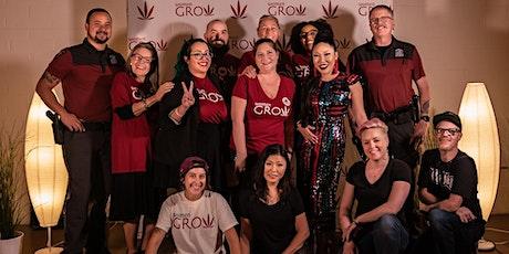 Women Grow Phoenix December Signature Networking, Talk-Show & Speed-Hiring tickets
