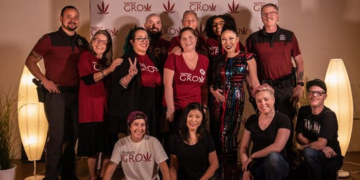 Women Grow Phoenix December Signature Networking, Talk-Show & Speed-Hiring