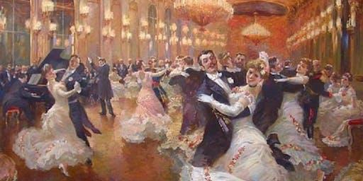 Beginner Viennese Waltz
