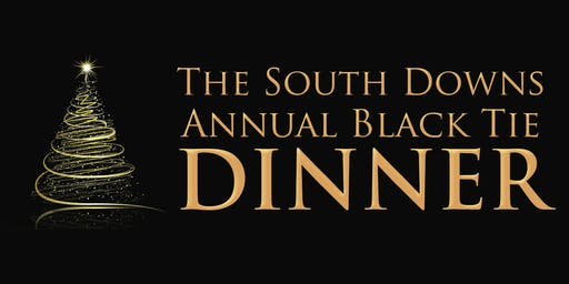 South Downs Black Tie Dinner