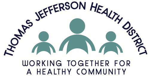 Thomas Jefferson Health District's Planning Group for Pandemic Influenza