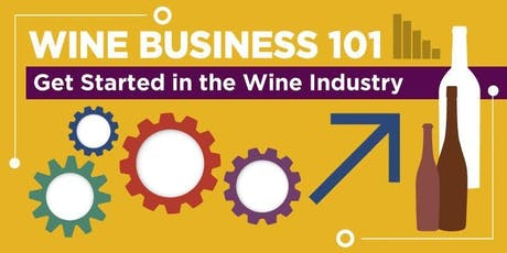 wineLA presents: Wine Business 101-I Want to Work in the Wine Business tickets