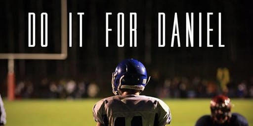 Do It for Daniel: A Conversation about Suicide
