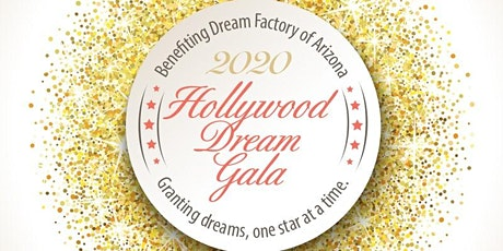 2020 Hollywood Dream Gala presented by Vast Commercial Real Estate  tickets