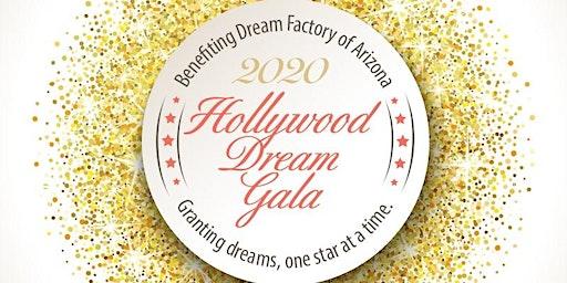 2020 Hollywood Dream Gala benefiting Dream Factory of Arizona