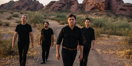 JIMMY EAT WORLD--SURVIVING, THE TOUR tickets
