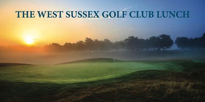 West Sussex Golf Club Lunch with Alicia Kearns