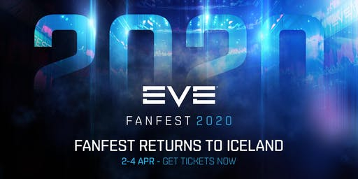 EVE Fanfest 2020