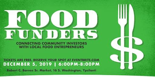 Food Funders
