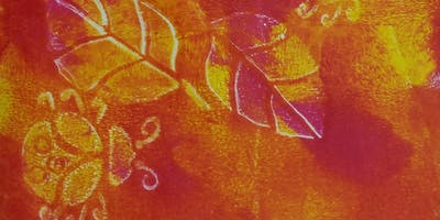 Gelli Plate Comprehensive December Session