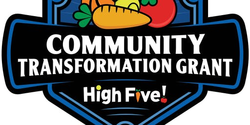 High Five Grant Vision and Focus Discussion