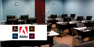 Adobe Photoshop CC Level 1 Training in Portland, Oregon