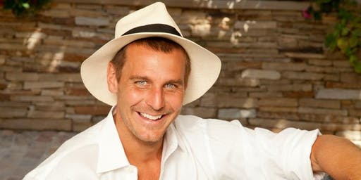 "Ingo Rademacher- Jasper ""Jax"" Jacks from GH-at Rockwells!"