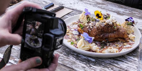 Food Photography for Beginners Workshop tickets