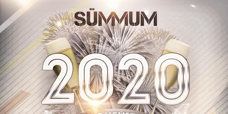 Nochevieja Sümmum 2020! tickets