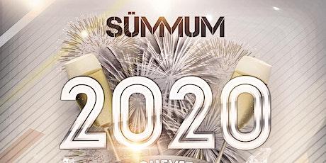 Nochevieja Sümmum 2020! entradas