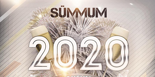 Nochevieja Sümmum 2020!