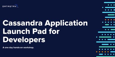 Cassandra Application Launch Pad for Developers - Las Vegas, NV