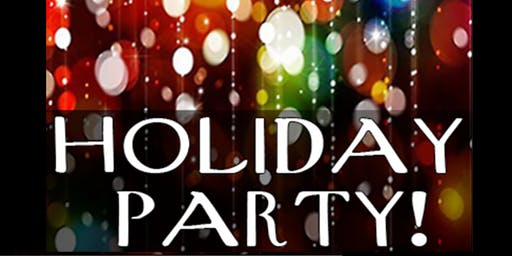 Joint Association Holiday Mixer (South)