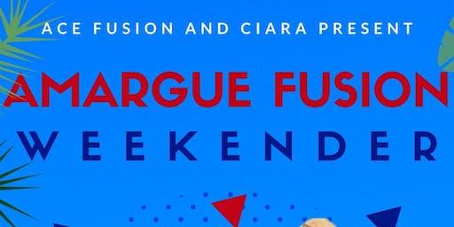 Amargue Fusion Weekender