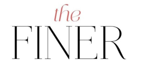 The FINER Events Group Presents the 2019 ICON Fash tickets