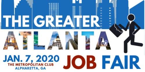 Great Atlanta Job Fair