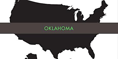 Oklahoma Week at David's Tent tickets