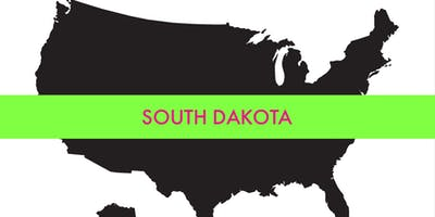 South Dakota Week at David's Tent