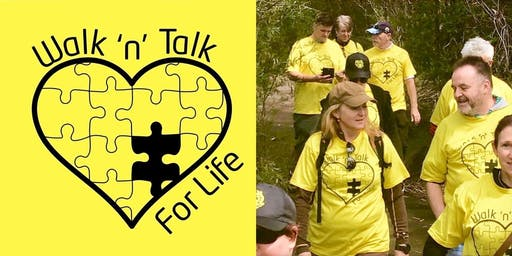 Walk N Talk For Life Blue Mountains event on 16th November. Meet at 9:30am
